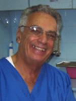 Dr. Alan Wender