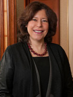 Dr. Deborah Weisfuse