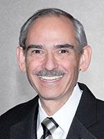 Dr. Fred Margolis