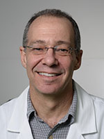 Dr. Murray Baruch