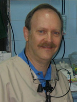 Dr. Scott Dubowsky